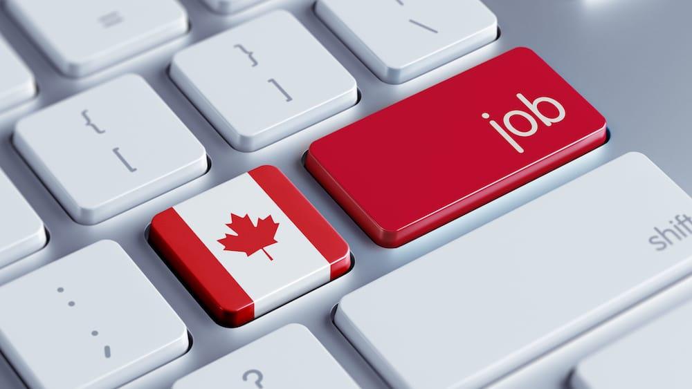 Job Losses - Canada March 2020