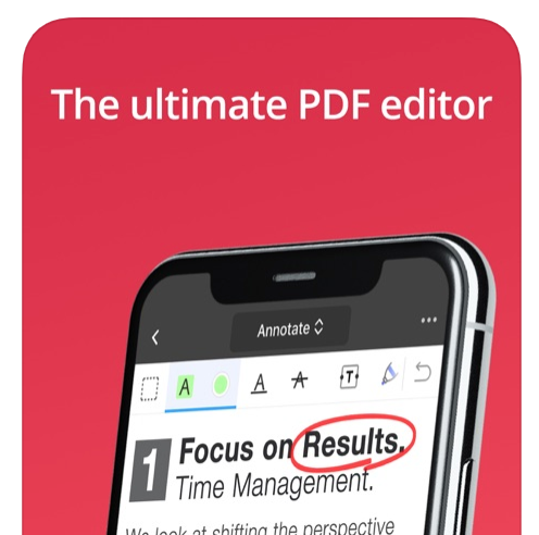 The best PDF editor for Real Estate Agents & Realtors