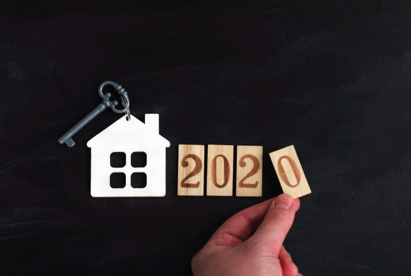 Year In Review - Vancouver Real Estate