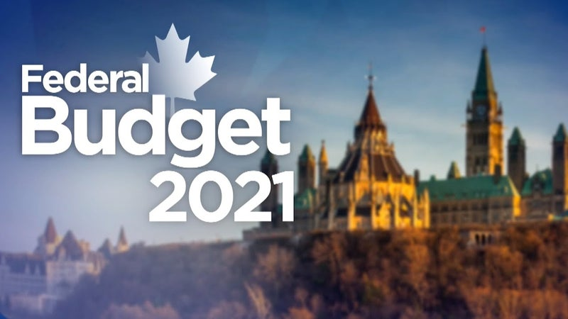 Federal Real Estate Budget 2021