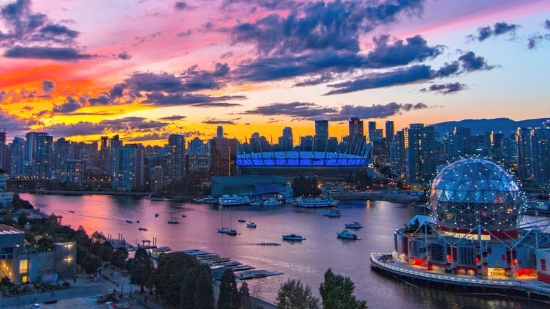 September Vancouver Real Estate MLS Listings