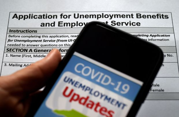 July 2020 Employment Update