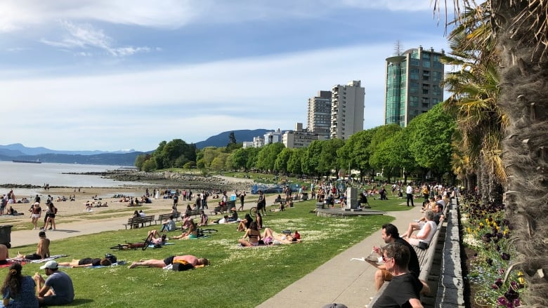 May 2020 - Vancouver Real Estate Statistics