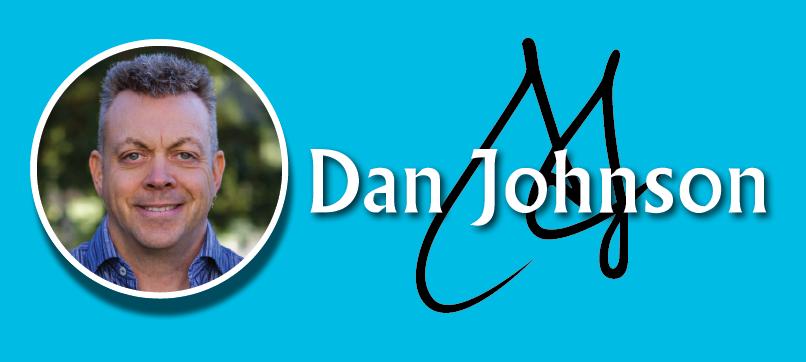 Dan's Picture & Logo
