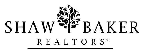 Shaw Baker Realtors logo