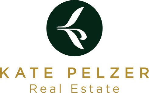 Real Estate with Kate Pelzer