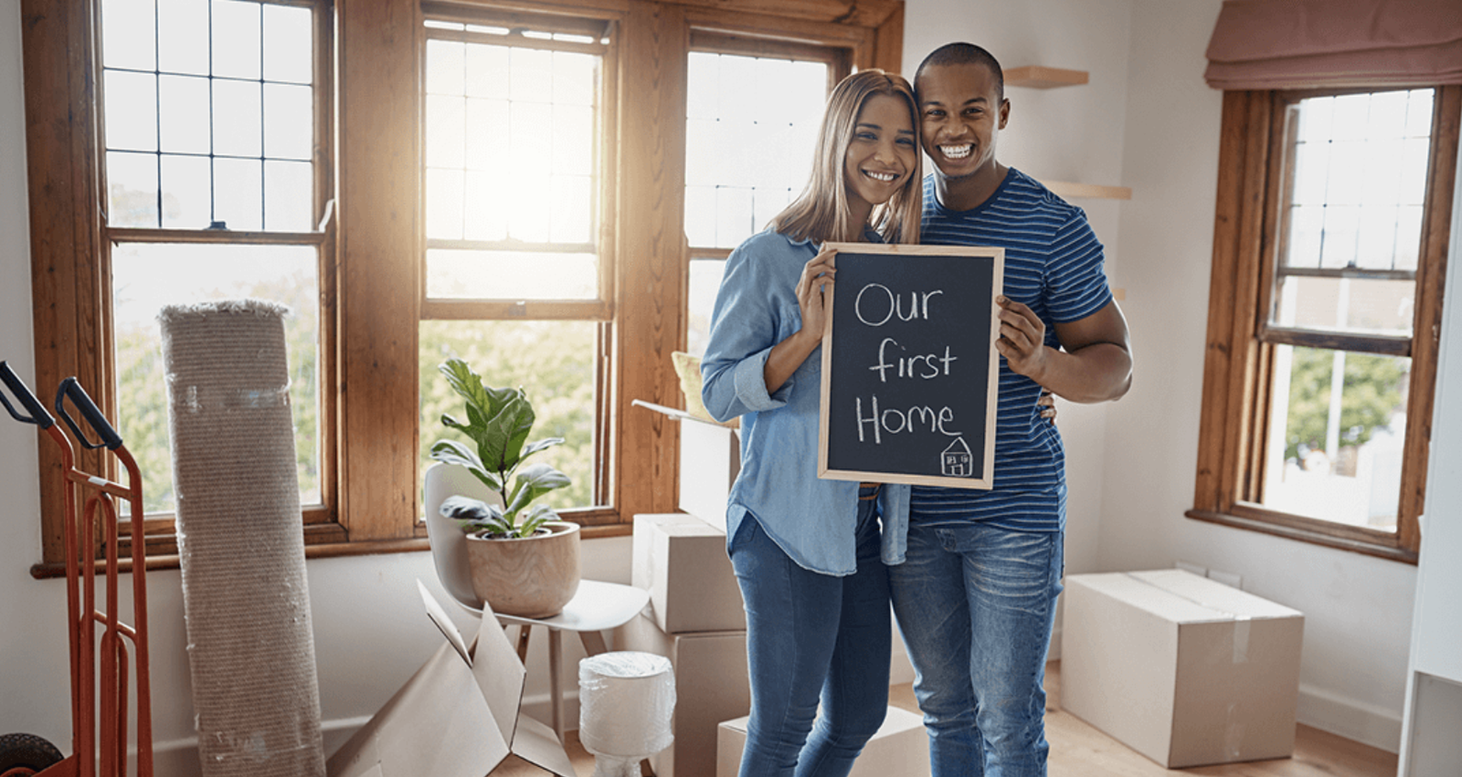 Canadian First Time Home Buyers Program