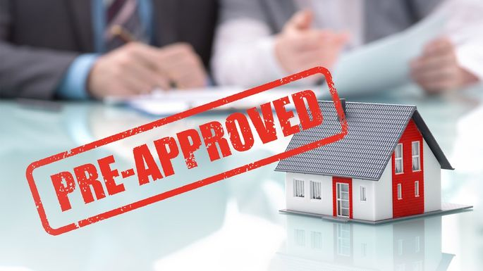 Pre-appoval mortgages