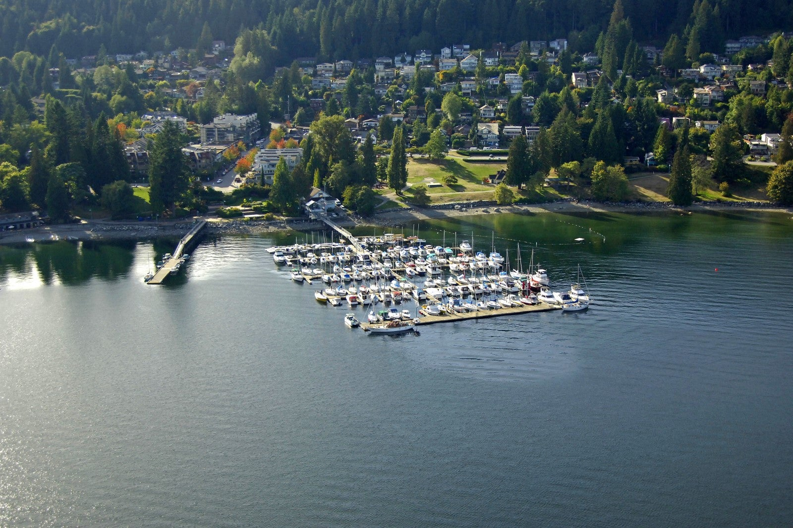 Deep Cove properties for sale - North Vancouver