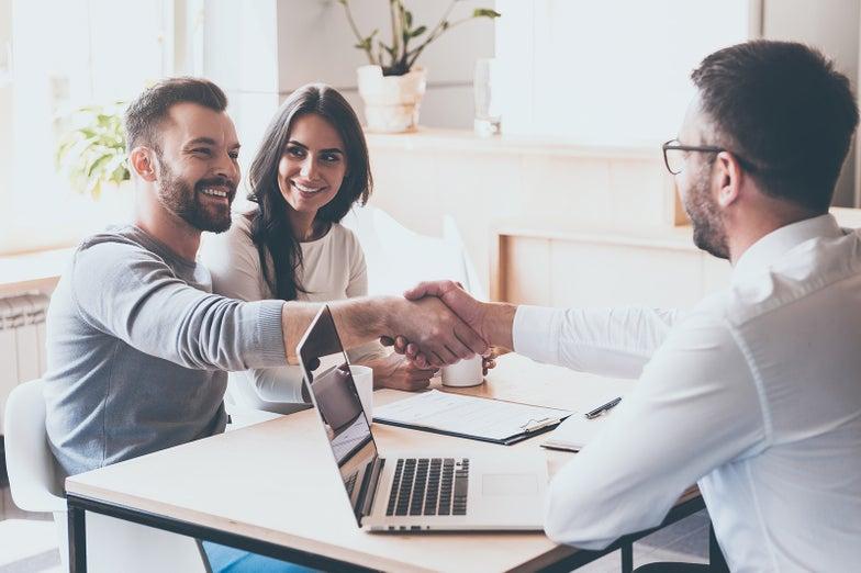 Marco Pontillo - Mortgage Pre-approval Blog