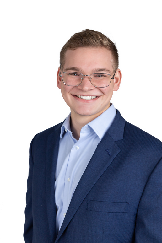 Harrison Peers - Real Estate Professional with eXp Realty in White Rock